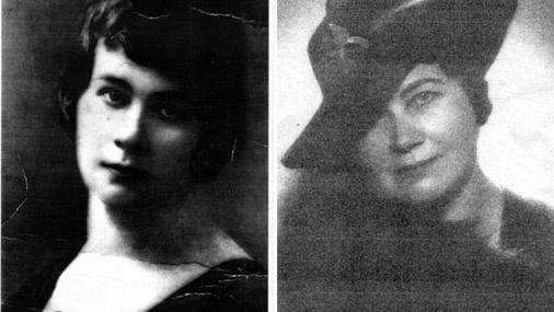 Heinrihs Augusts Berens fon Rautenfelds 09.01.1912.g. aprecējās ar Elizabeti Emīliju Kuģenieks