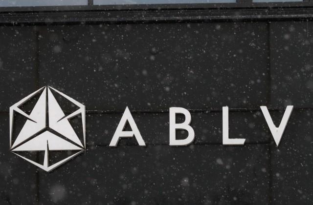 ABLV Bank logo