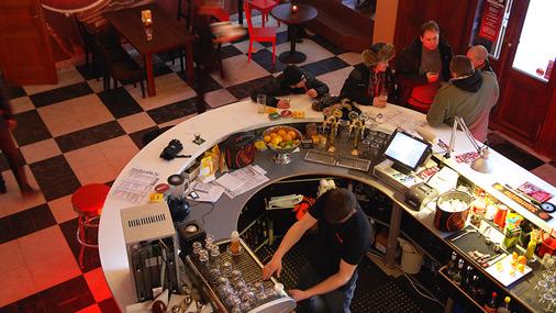 Rokkafejnīca turpina blūza koncertsēriju ar māksliniekiem no Somijas, Igaunijas un Vācijas