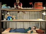 Bērnu kultūras mēnesi noslēgs Nīderlandes teātra «Tryater» izrāde «Fabelkrêft»