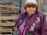 Rīgā Kinoakadēmijas balvu par mūža ieguldījumu saņems Agnese Varda
