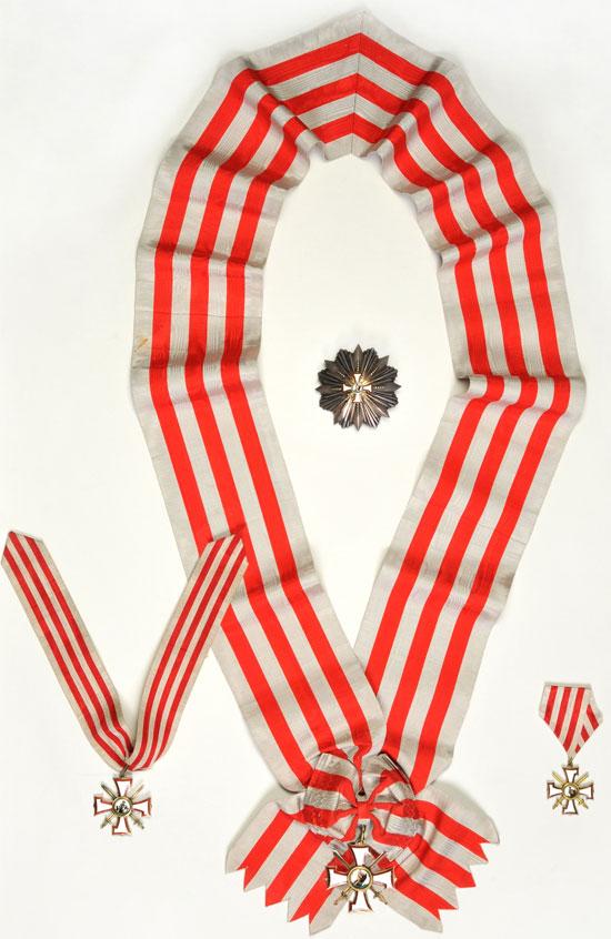 Lāčplēša Kara ordenis