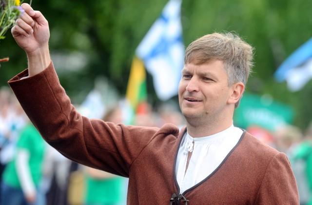 Diriģents Ints Teterovskis