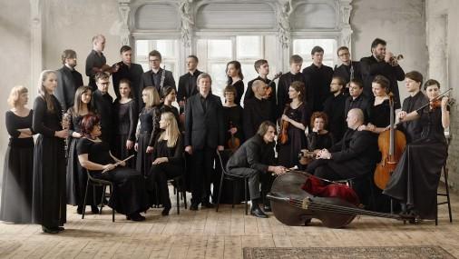 «Sinfonietta Rīga»