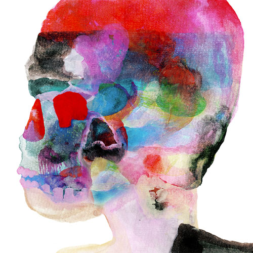Spoon «Hot Thoughts»