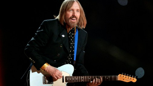 Toms Petijs (Tom Petty)