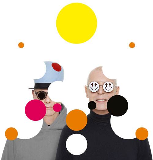 «Pet Shop Boys»