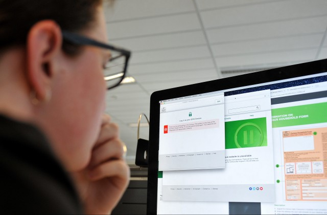 Chrome paplašinājums datu zagšanai