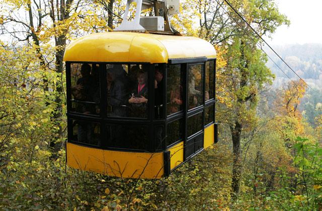 Mūžībā devies Siguldas gaisa trošu vagoniņa idejas autors un realizētājs, Siguldas Goda novadnieks – Aivars Janelsītis
