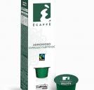 Armonioso –  Līdzsvarota Espresso kafija