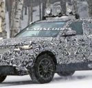 Volkswagen atklāj pikapa Amarok interjeru (2)
