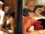 Holivudas filmas, kurās aktieriem sekss bija pa īstam. TOPS