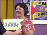 500 eiro banknošu lietus un zelta kalni... tā čigāns savu 19 gadus veco Evku apprecēja. VIDEO