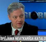 RD un IZM strīdi turpinās:Šadurskis uzskata, ka Ušakova nostāja ir ciniska un negodīga