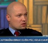 Borovkovs: Drošības dienesti nav gatavi teroristiem!