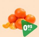 Apelsīni 1 kg 0,75 EUR