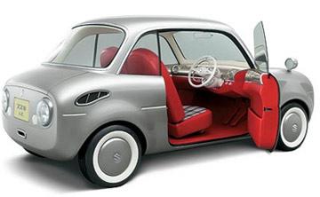 Suzuki LC