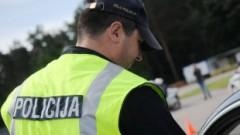 Piektdien uz Latvijas ceļiem pieķerti 20 reibuši autovadītāji