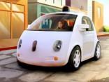 Norāda uz Google automašīnu problēmām