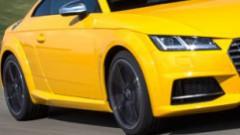 Pirmais brauciens: Audi TT un TTS