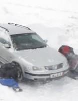 Kādas riepas ir piemērotākās Latvijas ziemai
