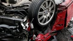 Vakar satiksmes negadījumos gājuši bojā pieci cilvēki