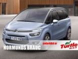 TVNET tests: Citroen Grand C4 Picasso