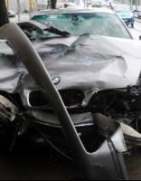 Šorīt avārijā Lāčplēša ielā cietuši četri cilvēki