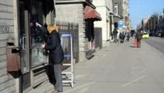 CSDD nosauc ielas Rīgā, kurās ar velosipēdu varēs braukt pa ietvi