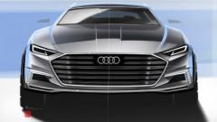 Audi klāstu papildinās Q8 un elektrisks SUV