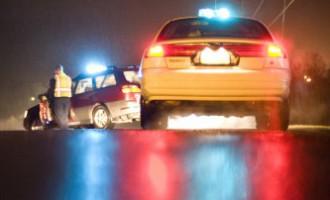 Pie Arkādijas parka Rīgā auto notriecis astoņus gadus vecu bērnu