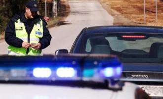 Aiztur 12 gadus vecu bērnu, kurš ar auto atbraucis no Saulkrastiem uz Rīgu