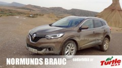 TVNET tests: Renault Kadjar