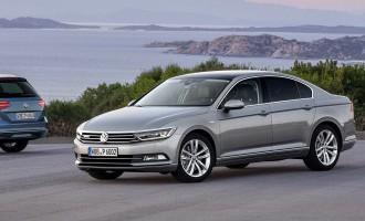 Volkswagen pirmajā pusgadā kļuvis par pasaulē lielāko autoražotāju