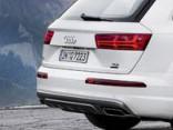 Audi izlaiž Q7, kurš patērē 5,5 l/100 km
