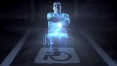 Krievijā pseidoinvalīdus «ārstē» ar efektīvām hologrammām