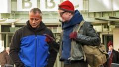 Mets Leblanks draud aiziet, ja Kriss Evanss netiks atlaists no Top Gear