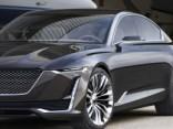 Tieši tik izskatīgi kļūs Cadillac