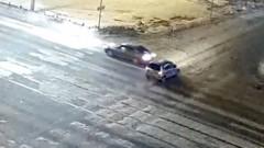 Pavisam negaidīta avārija Krievijā