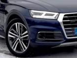 Pirmie iespaidi: Audi Q5