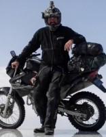 Motoinstruktors Goblins: Ja abas rokas ir kreisās, nav ko līst satiksmē