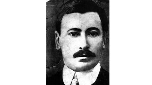 Heinrihs Augusts dzimis 08.08.1882.g. Lindenru, miris 1923.g. Rīgā