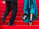 Kinofestivālā neielaiž vairākas sievietes zempapēžu apavos! Seksisms?
