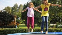 No kā mums vasarā īpaši jāpasargā mūsu bērni