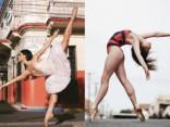 Īpaši skaisti balerīnu Instagram konti