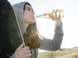 Mamma: «Mans bērns nekad nelietos alkoholu...» Ilūzija vai realitāte?