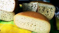 Siermeistars skaidro, kādēļ apaļš siers ir gardāks!
