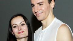 Slavenākais baleta pāris Leimane un Martinovs - izšķīrušies
