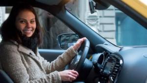 7 iemesli, kāpēc Nissan Juke ir domāts dāmai - personībai!