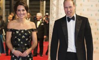Kam jānotiek, lai princis Viljams ar Keitu sadotos rokās?